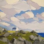 Hebridean Cottage SOLD