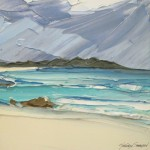 Passing Storm, Iona SOLD