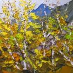 Autumn Ogwen SOLD