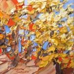 Autumn Colours, Delamere