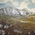 Holyhead Mountain SOLD