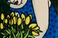 The Yellow Tulips