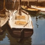 Five Boats SOLD