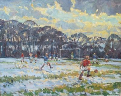 Arrowe Park (1950s)