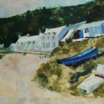 Summer - Porth Nefyn