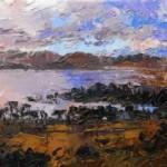 Trawsfynydd Lake II SOLD