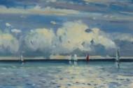 Yachts, Penmaenmawr