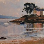 Reflections - Borth y Gest SOLD