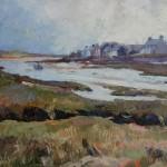 Cottages, Aberffraw