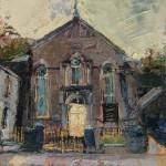 Ebenezer Chapel, Borth y Gest