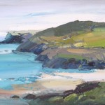 Edge of Godrevy SOLD