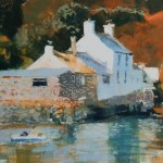 House at Porthdinllaen SOLD