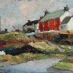 Red House, Abereiddi SOLD