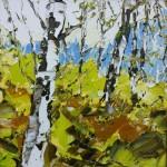 Spring Birch SOLD