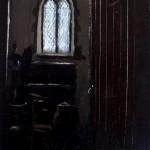 Vestry Window, St Beunos Church, Berriew