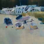 Yellow Boats, Porth Nefyn