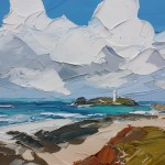 Godrevy, Cornwall SOLD