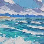 Windy Seas SOLD