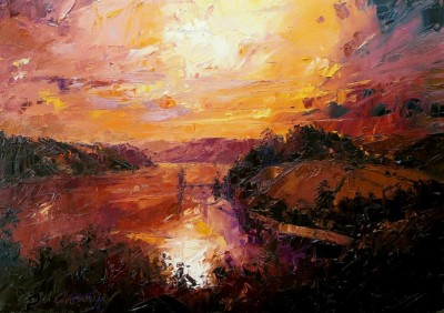 Lake Vynrwy SOLD