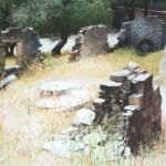 Old Farm Paxos
