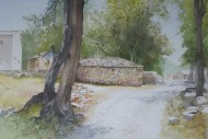 Old Olive Mill SOLD
