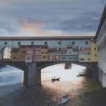Ponte Vecchio SOLD