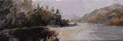 Snowdon I