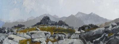 Snowdon Massif SOLD