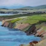 Cliffs, Aberdaron