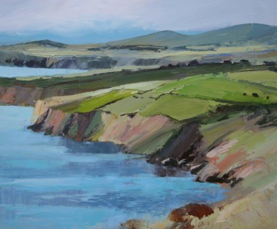 Cliffs, Aberdaron