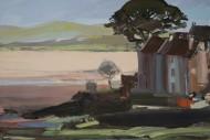 Houses in Shadow, Borth y Gest