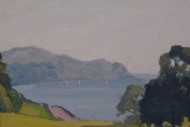 Oban Bay from nr Donollie