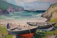Boats nr Solva