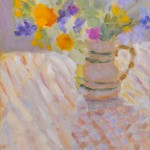 Spring Flowers SOLD