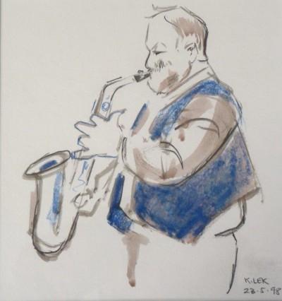 Ken Duckers