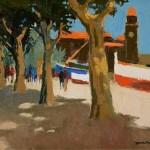 Promenade, Collioure