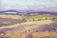 Towards the Clwydians SOLD