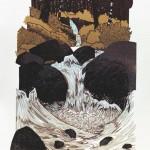 Waterfall Song