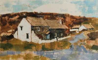 Abereiddi Cottages