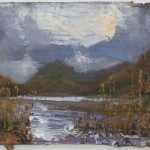 Buttermere Lake SOLD