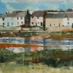 Reflections, Aberffraw SOLD