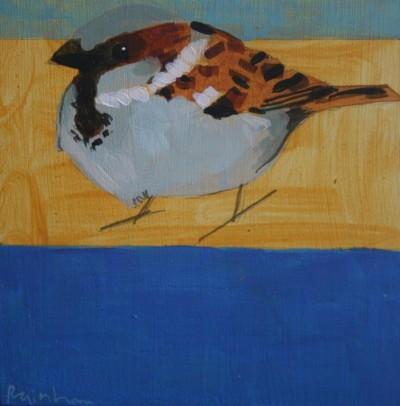 Berlin Sparrow