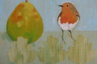 Two Robins SOLD