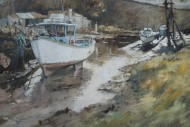 Harbour Abersoch SOLD