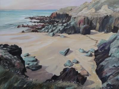 Whistling Sands