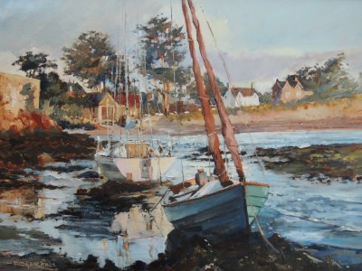 Dawn Abersoch SOLD