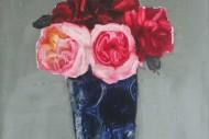 Blue Vase SOLD
