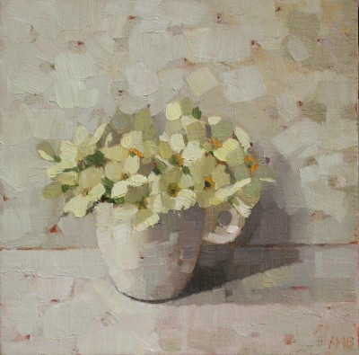 Primroses in a Cup