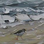Ringed Plover SOLD