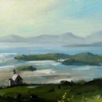Tremadoc Bay SOLD